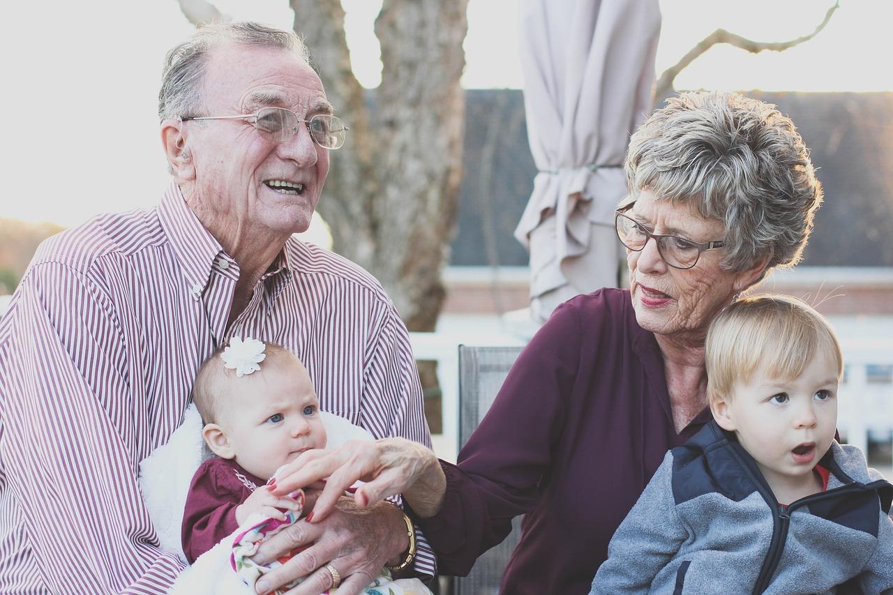 Spotkanie dla seniorów – Kreatywny Senior Ursynów 2018