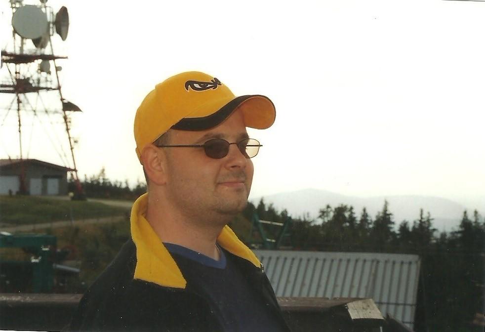 Krzysztof Parobczyk
